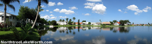 Northtree in Lake Worth, FL - a great place to call home.